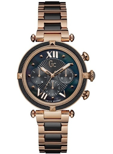 Guess Collection Collection Gcy16013L2 Bayan Kol Saati Pembe
